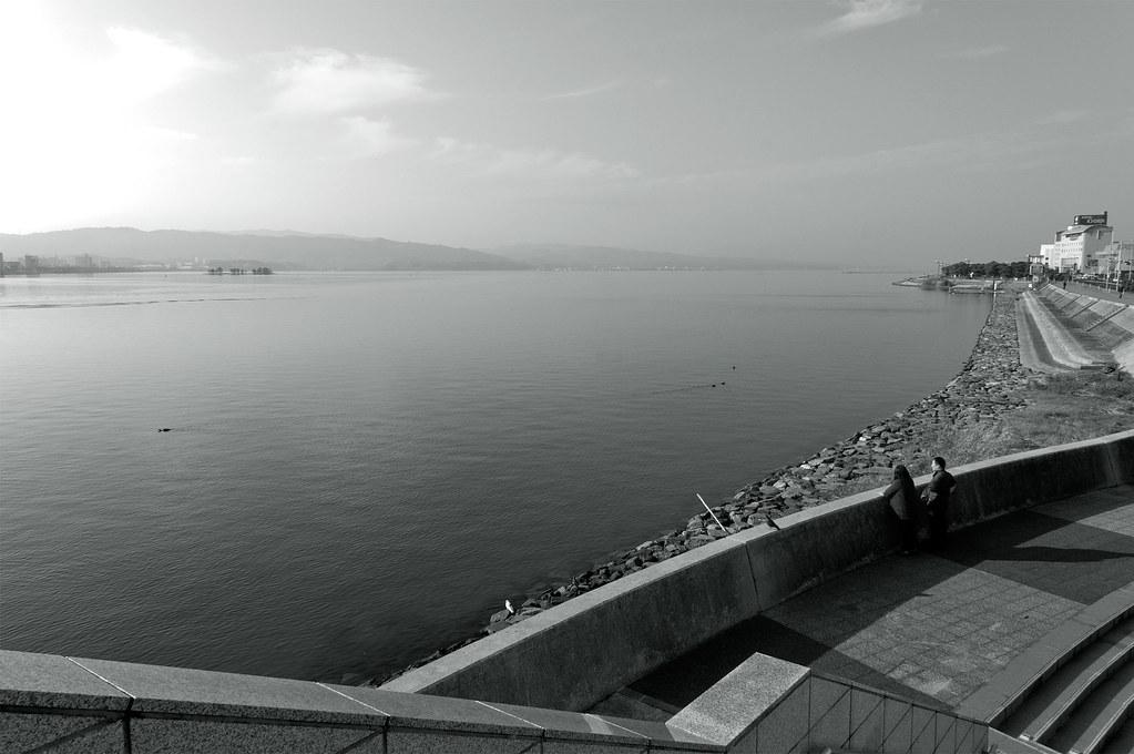 Shinjiko Lake|島根県松江市