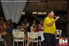Karaoke @ Fratelos restaurat