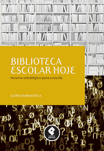 biblioteca escola