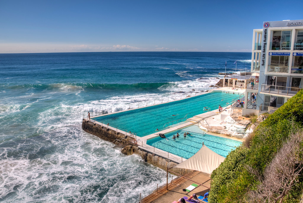 Visit Australia Today