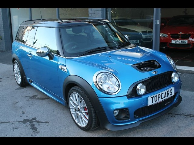 The Hartge R53 Was Extensively Modded Clubbie Going To Be No Different