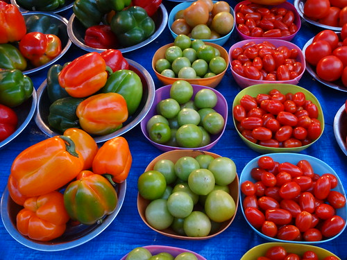 Etale des légumes 1 pd chacun width=