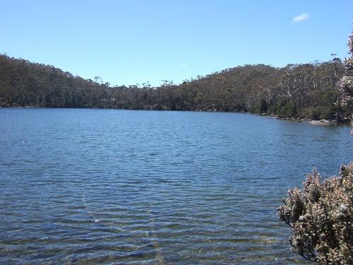 Lake Dobson