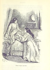 Image taken from page 327 of 'Helen ... Illustrated by C. Hammond. With an introduction by Anne Thackeray Ritchie'