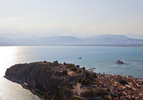 mar greece agost cels barques nafplio muntanyes 2013 maregea
