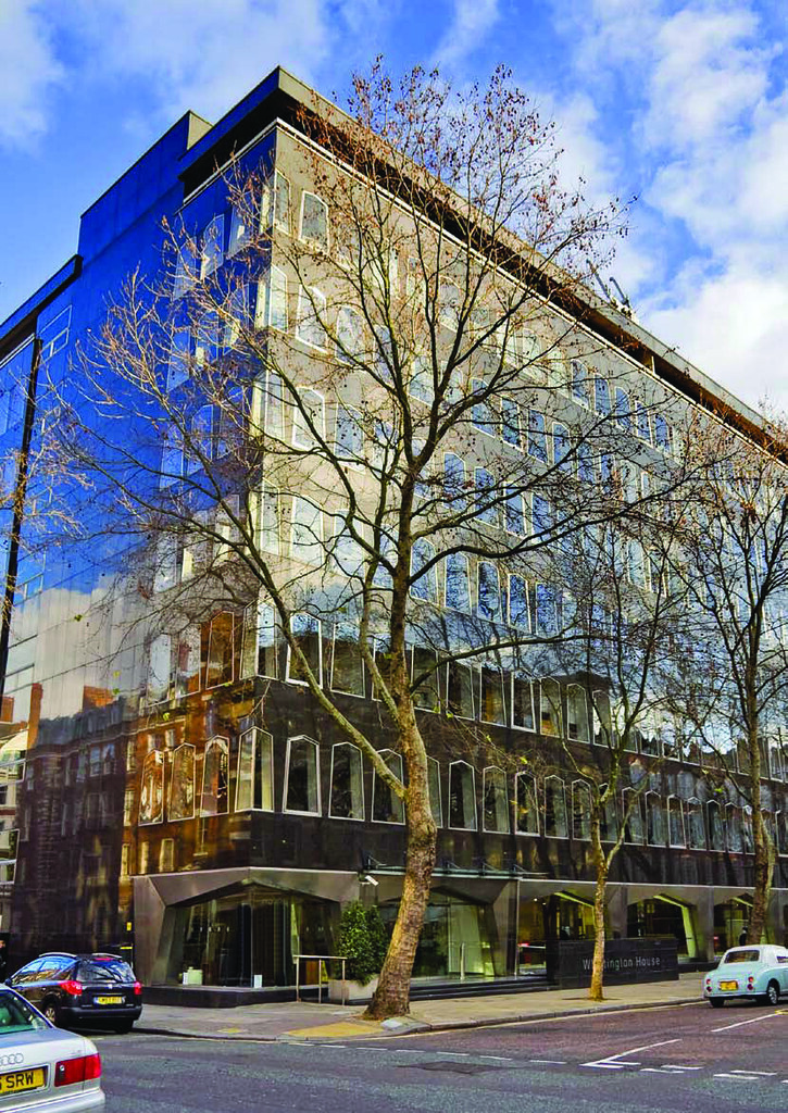 Photo Gallery - Find a London Office