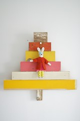 wood & wool x-mas tree 009