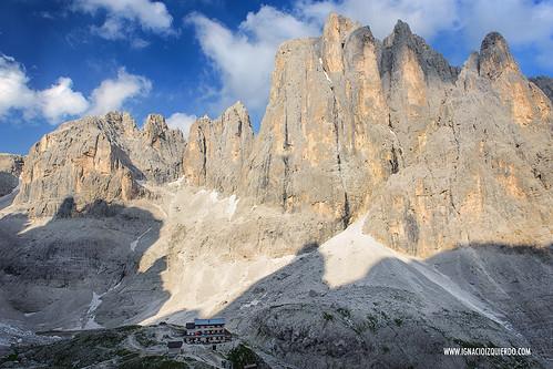 Dolomites - Le Pale di San Martino 19