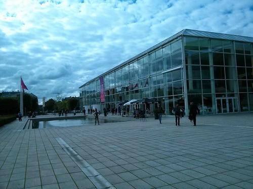 Aarhus, Denmark, September 2013