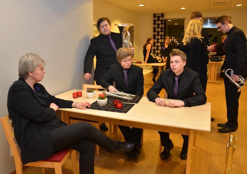 SYBB 2014-01-04 - Taktik inför konserten.