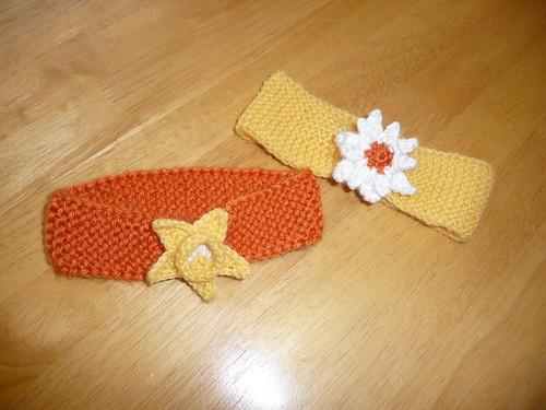 Headbands (7)
