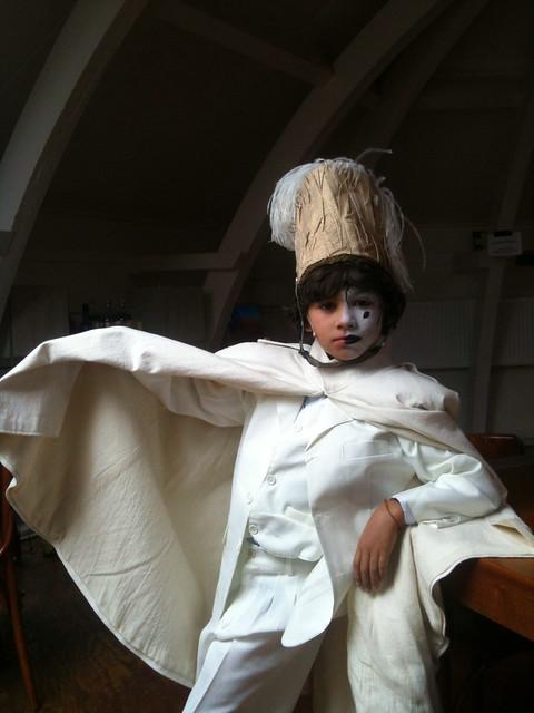 Header of Fellini