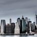 Manhattan NYC 2013 by chris toe pher