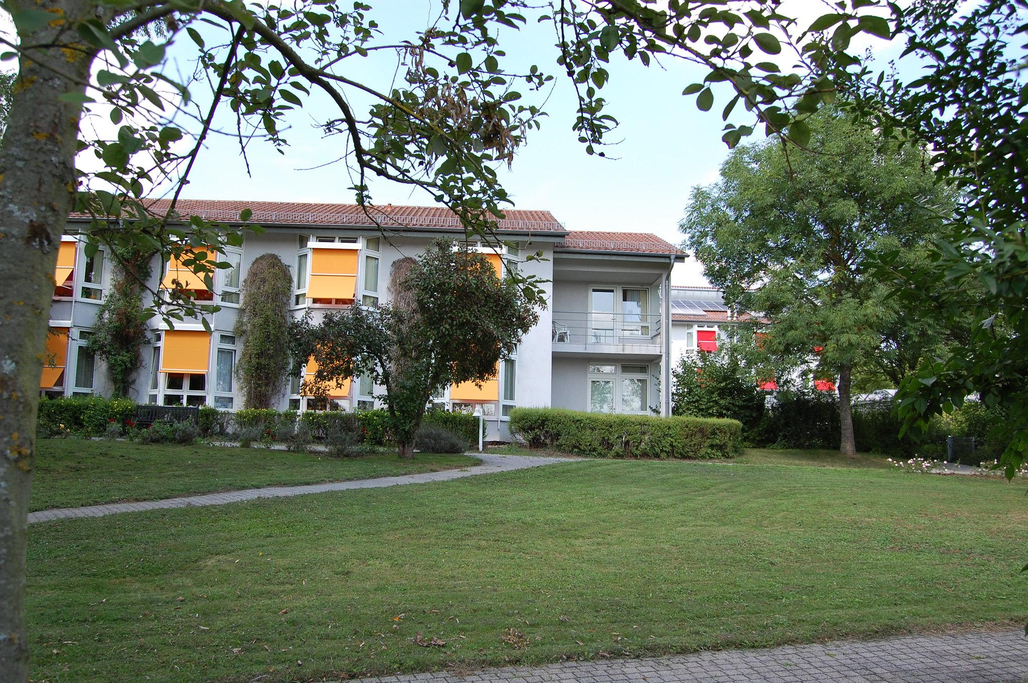 Remchingen Altenpflegeheim Diakonische Altenhilfe E V