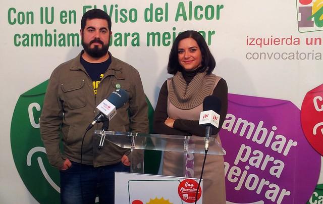 Denuncia recurso PP de inconstitucionalidad Ley Andaluza Vivienda