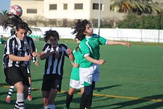 Badajoz A vs Extremadura A