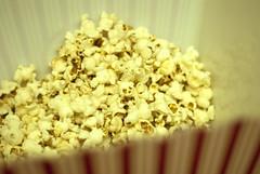 meal(0.0), breakfast(0.0), kettle corn(1.0), food(1.0), snack food(1.0), popcorn(1.0),