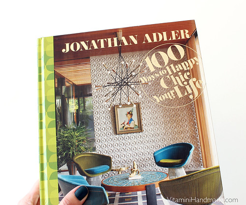 Review: 100 Ways to Happy Chic Your Life, Adler