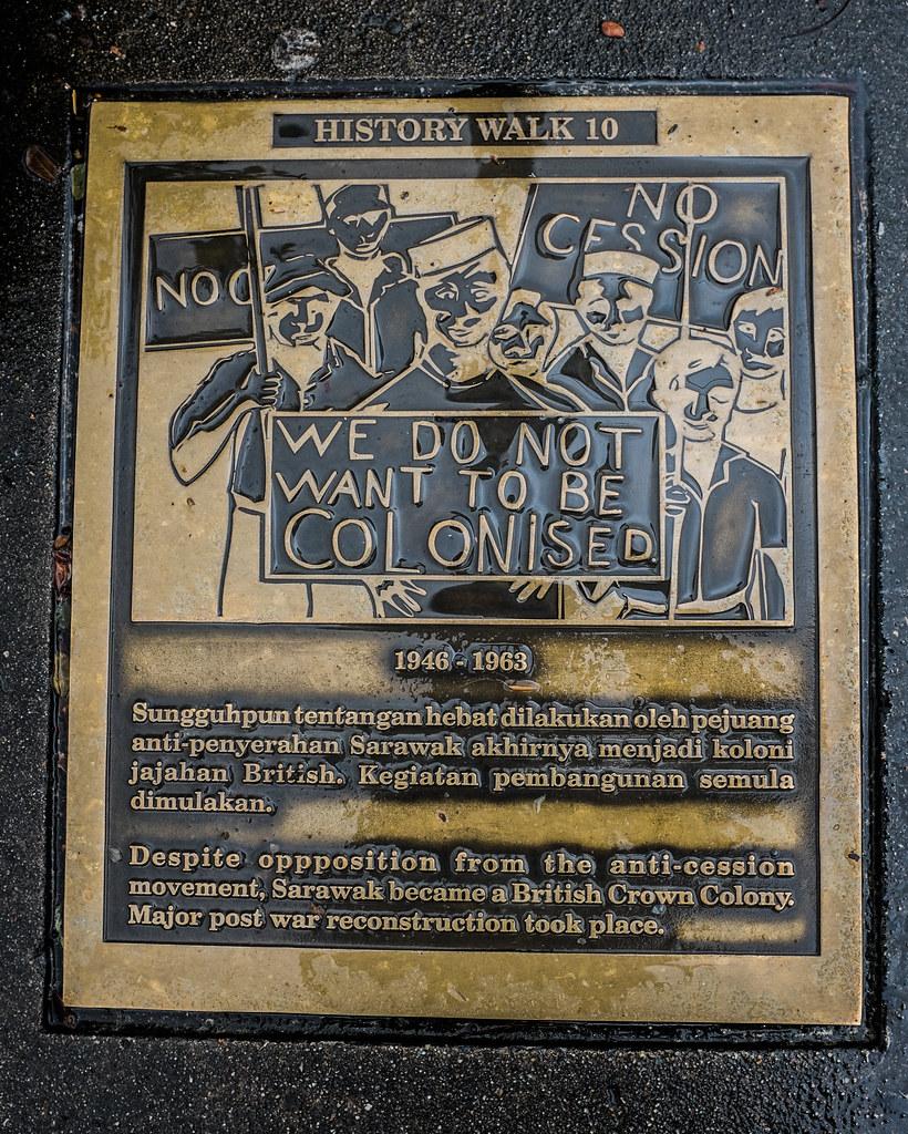 No colony