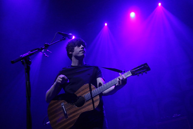 Jake Bugg & Albert Hammond Jr. @ House Of Blues