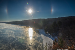 Eagle Cliff Sundog