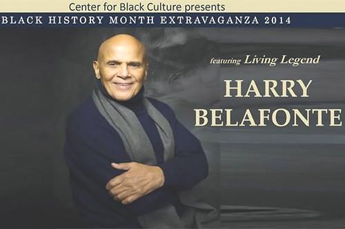 University, state celebrate Black History Month