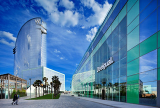 Desigual headquarters flickr photo sharing - Desigual oficinas barcelona ...