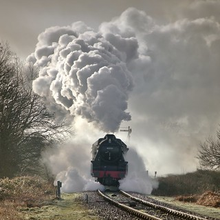 Morning Steam