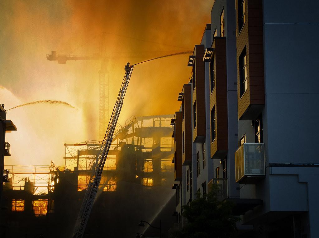 3-11-14 4th Street fire
