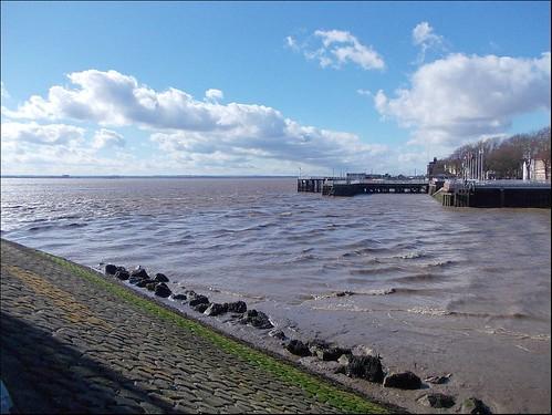 uk yorkshire rivers hull humberpiers