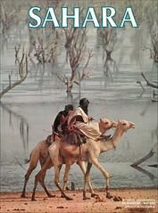 AFRSAH-4K-06  2220KAf Sahara catalogo 27582 Istituto Geografico De Agostini 1980 Arele de Stefani