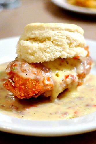Hominy Grill - Charleston, South Carolina