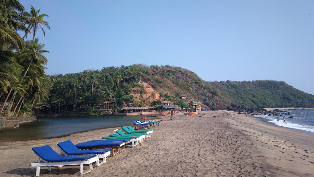 Exploring Goa