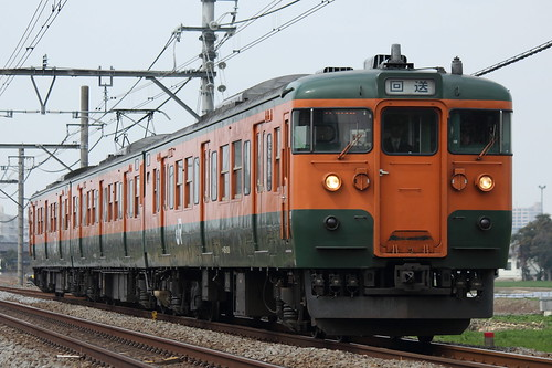 T1038 @行田〜熊谷