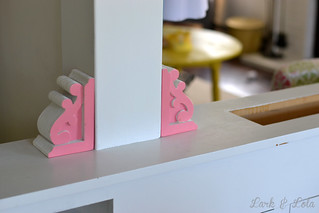 Color Pops @ Lark & Lola House