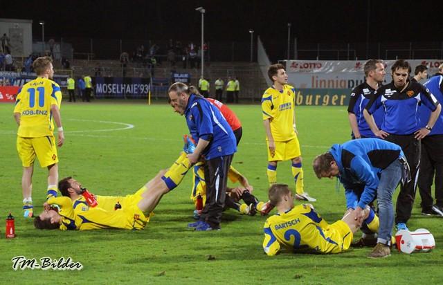 Pokal: TuS Koblenz - Eintracht Trier 4:6 n. E.  13590524455_d684259d9d_z