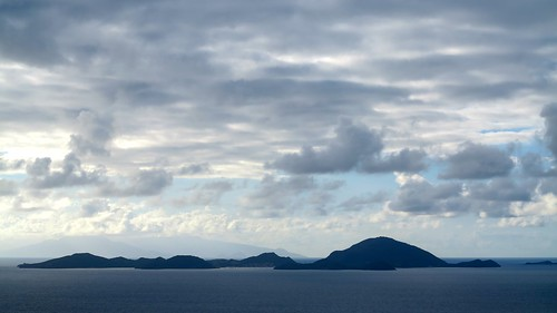 ocean sky cloud france water beautiful landscape island dom caribbean somewhere guadeloupe lessaintes caraïbes outremer frenchwestindies domtom