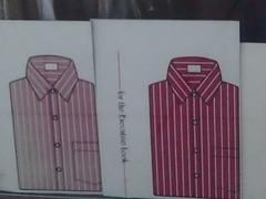 purple(0.0), sleeve(0.0), brand(0.0), pattern(1.0), clothing(1.0), dress shirt(1.0), pattern(1.0), design(1.0), shirt(1.0), pink(1.0),