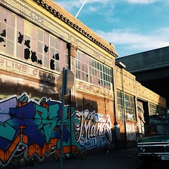 #graffiti #oakland