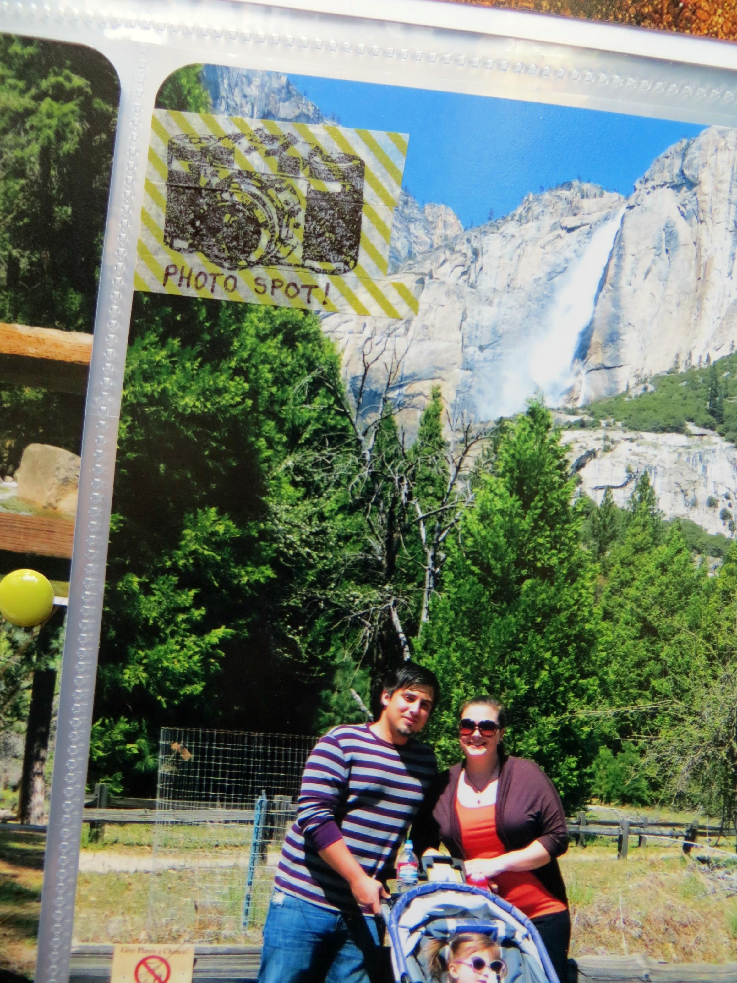 Yosemite PL 19