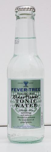 fever tree handpicked elderflower tonic water gin nerds. Black Bedroom Furniture Sets. Home Design Ideas