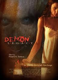 Quỷ Nhập - Demon Legacy 2014