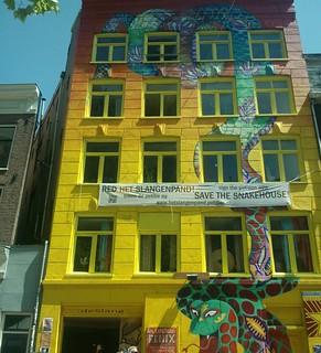 Colorata Amsterdam