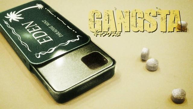 Gangsta ep 3 - image 15