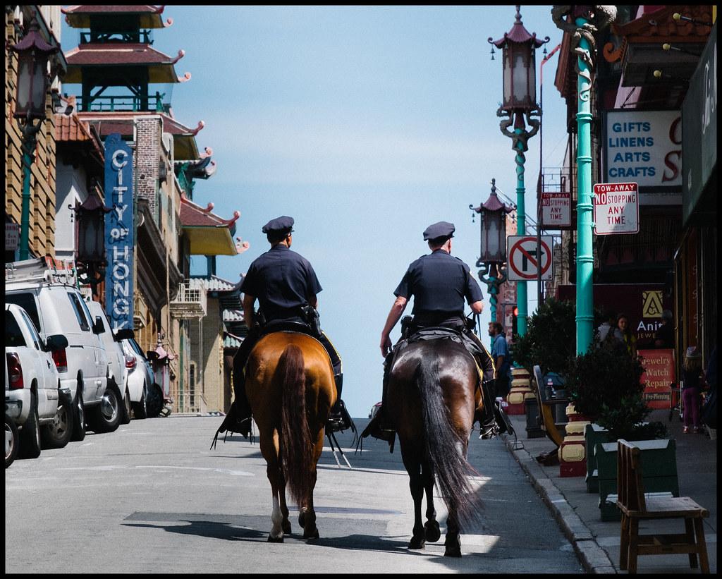 Rear Guard - San Francisco - 2015