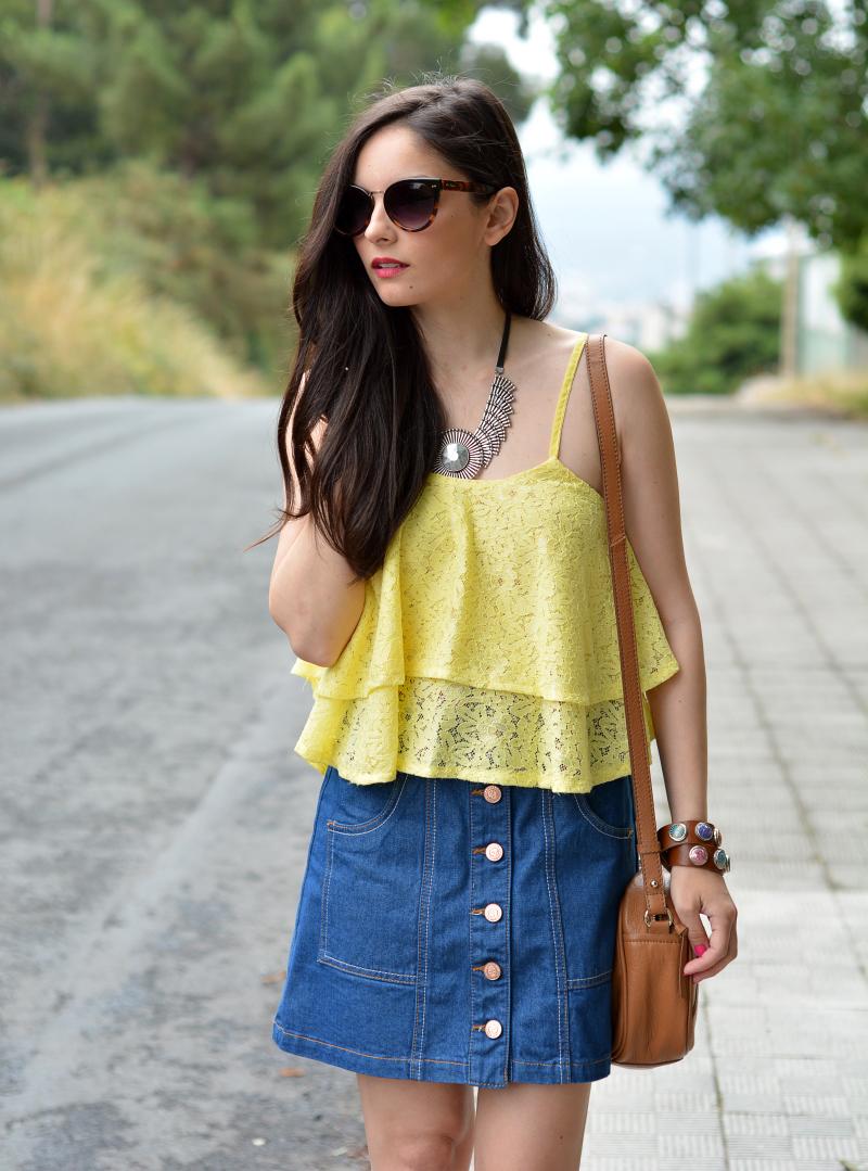 zara_stradivarius_ootd_outfit_mini falda_denim_06