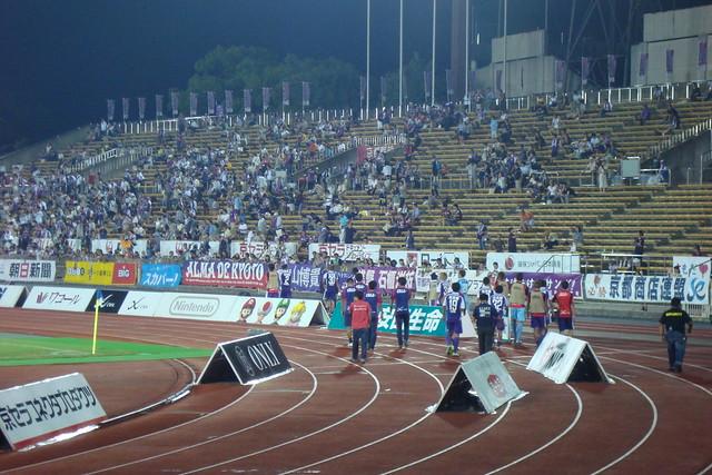 2015/08 J2第27節 京都vs札幌 #07