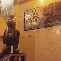 #subway #chelsea #manhattan #newyork