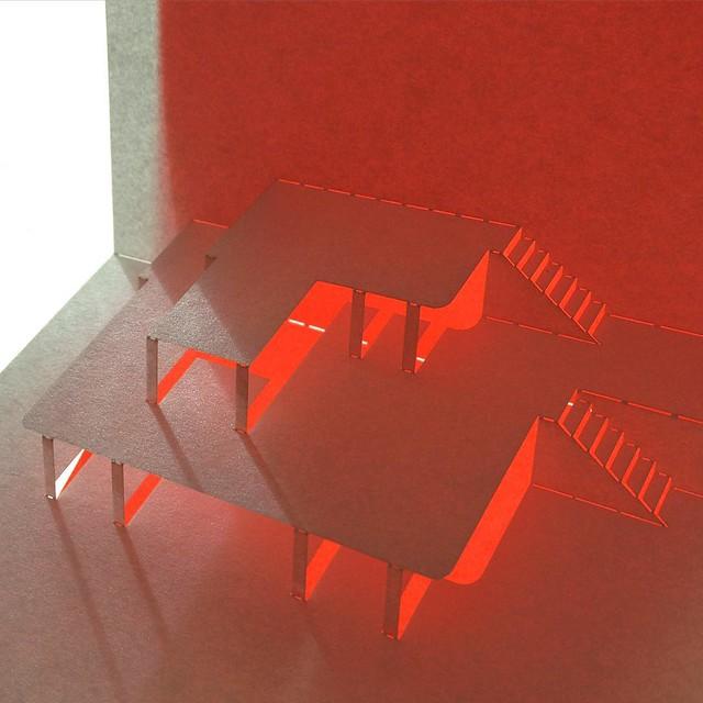 Beautiful transparency 😀 #paper #parchment #fedrigoni #foldform #foldesign #paperart #papercut #origamicarchitecture #kirigami #origamic #elod #elodole #elodberegszaszi #papershapers #popupology