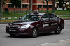 SMRT Taxis Chevrolet Epica Taxi